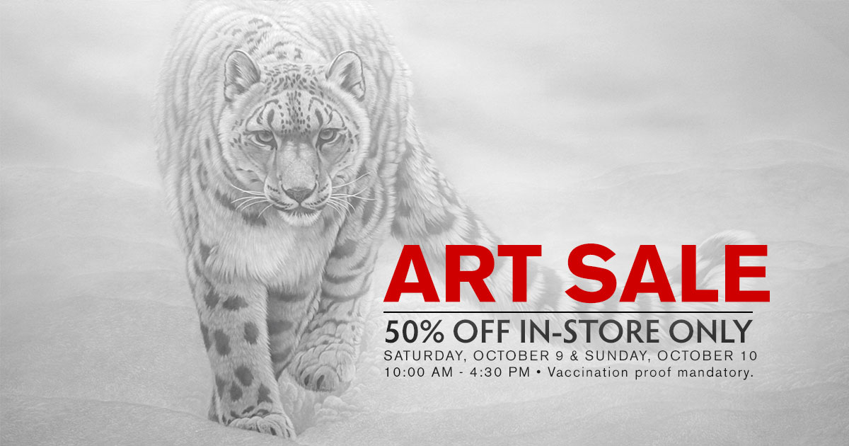 art sale - Heart of Nature Gallery